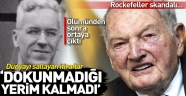 Rockefeller skandalı