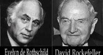 Rockefeller ve Rothschild'in Ortadoğu kavgası!