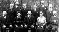 Rothschildler ve Osmanlılar
