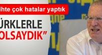 rus liderden itiraf:Keşke Türklerle birlikte olsaydık!