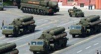 Rusya'dan S-400 füzeleri geliyor