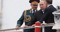 Rusya'nın Kırımda İşgal Şovu