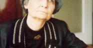 Sâmiha Ayverdi - Hayatı, Fikirleri, Eserleri (Doğum tarihi: 25 Kasım 1905, İstanbul Ölüm tarihi ve yeri: 22 Mart 1993, Fatih)