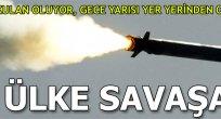 Savaş planı masada! ABD ve müttefikleri vurmaya hazırlanıyor, Suriye alarma geçti