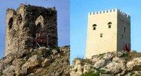 Şile Kalesi'nin restorasyonu sosyal medyada günün konusu