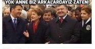 Sosyal medyada günün konusu: Ahmet Davutoğlu