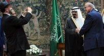 Suudi Arabistan İsraille Anlaştı!