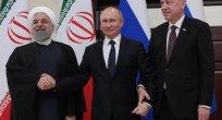 Sykes-Picot Anlaşması'nın Rus versiyonuna mı tanık oluyoruz?