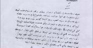 Talat Paşa'nın Diyarbakır Vilayeti'ne Gönderdiği Telgraf