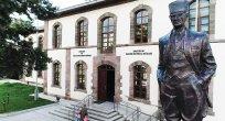 Tarihi Erzurum kongresi binası