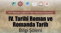 Tarihi Roman Romanda Tarih bilgi şöleni