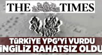 The Times YPG'ye ağlıyor