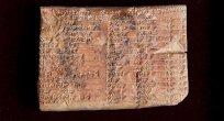 Trigonometriyi Yunanlılar değil Babilliler buldu