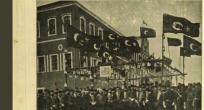 Türk Bayrağı Beyruttaydı