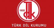 Türk Dil Kurumu 87 Yaşında