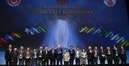 Türk Diline Üstün Hizmet Ödülleri