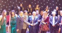 Türk Dünyasına İz Bırakanlar Programı Muhteşem Kapanışla Sona Erdi
