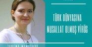 Türk Dünyasına Musallat Olmuş Virüs / Zarema Memetova