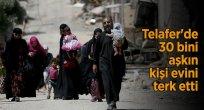 Türk şehri Telaferde Türkmen katliamı devam ediyor