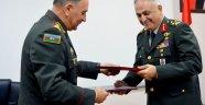 TÜRKİYE, AZERBAYCAN İLE 2020 ASKERİ İŞ BİRLİĞİ PLANI İMZALADI