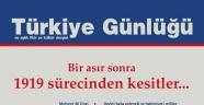 Türkiye Günlüğü Dergisinin yeni sayısı yayımlandı