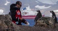 Türkler Antartika'da
