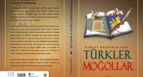 Türkler ve Moğollar Kitabı Yayımlandı