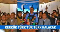 Türkmen Diyarı Kerkük'te  Oynanan Oyun Herkesi Yakacak!