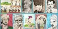 Türkmen Kızı Hüda… - Kimsenin Bilmediği Bir Ressam