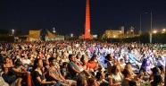 Ücretsiz Çim Konserleri 11 Haziran'da başlıyor