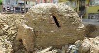 Üsküdar'da tarih fışkırıyor
