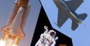 Uzay ve havacılık için 6 milyar dolarlık yatırım