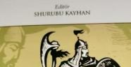 Yazarımız Shurubu Kayhan'ın yeni kitabı yayımlandı