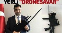 Yerli Dronesavar