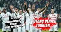 Yunan basını: Türkler çıldırdı!