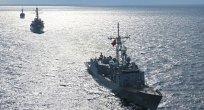 Yunanistan'a 'Doğu Ege Adaları' yanıtı