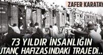 Zafer Karatay yazdı: 73 yıldır dinmeyen acı Kırım sürgünü
