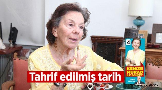 TAHRİF EDİLMİŞ TARİH