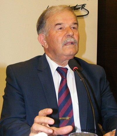 Tarih boyunca Ermenilere yönelik tehcir uygulamaları (Roma-Bizans İmparatorları ve İran) / Prof. Dr. Abdülkadir Yuvalı