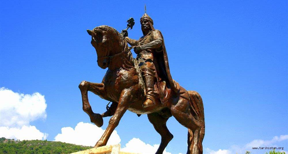 TARİHTE BUGÜN 31 MAYIS (Günün Portresi: Anadolu Selçuklu Devletinin Büyük Hükümdarı 1. Alaaddin Keykubad) / FAZLI KÖKSAL