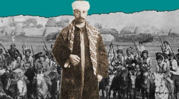 Teşkilat-ı Mahsusanın en önemli isimlerinden Süleyman Askeri