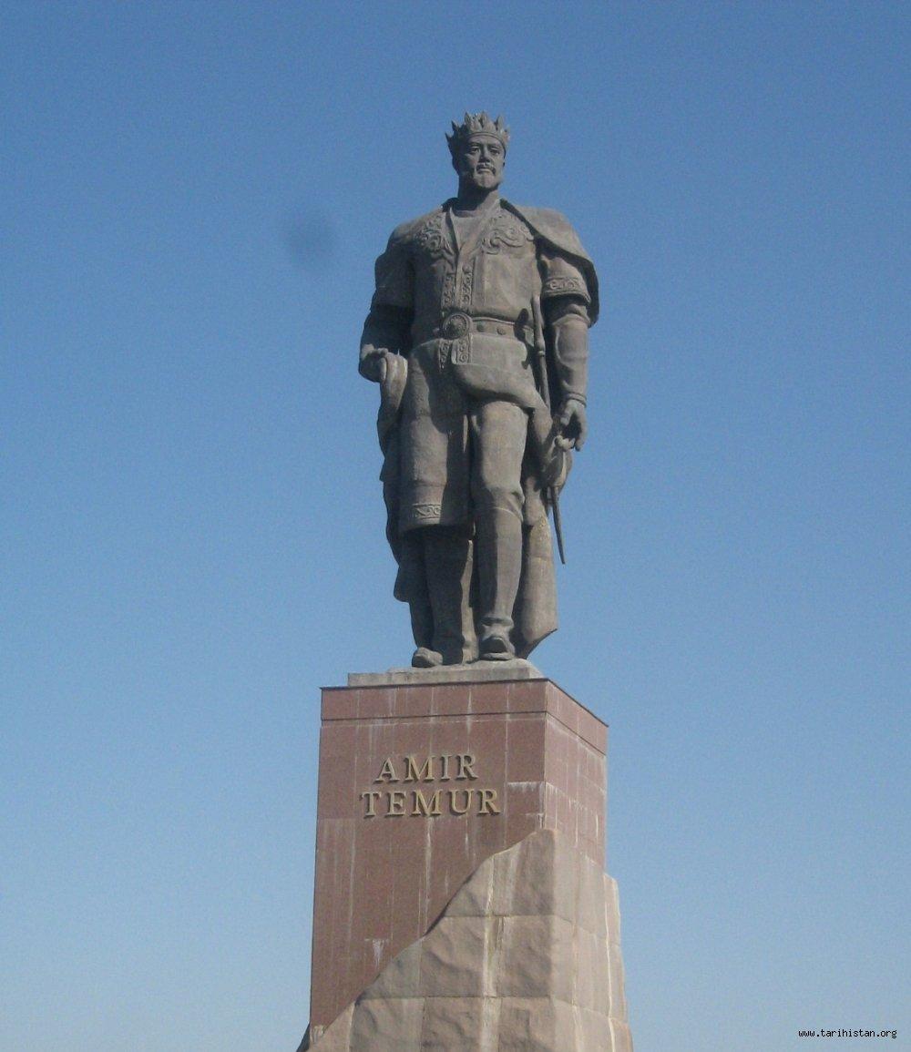 Timur Sâdece Bir Asker mi idi? / İsmail AKA