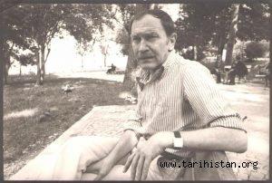 Turgut Uyar (1927-1985)