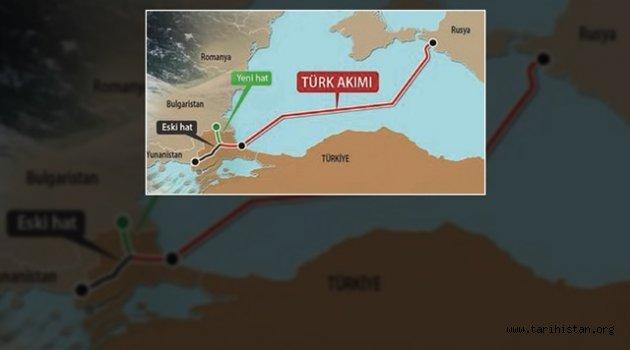 Türk Akımı'nda Sofya hamlesi
