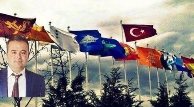"""""""TÜRK DİRLİĞİ, DİL BİRLİĞİNDEN GEÇER"""""""