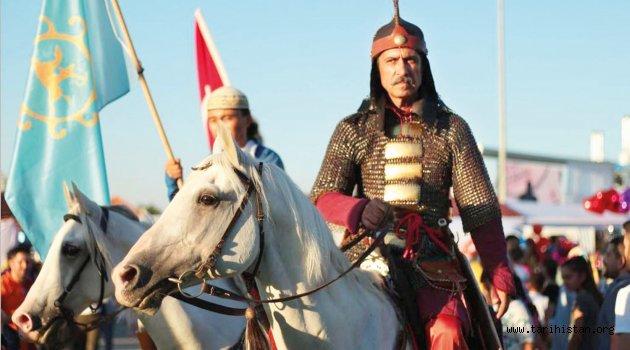 Türk dünyası bir kıvılcım bekliyor