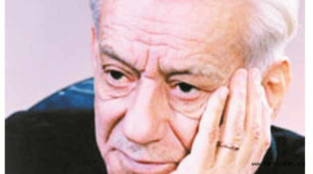 Türk dünyasının büyük şairi Vahapzade