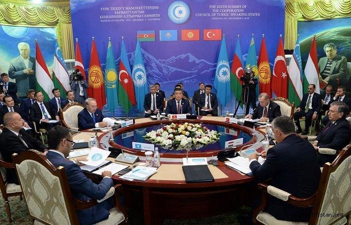 Türk Konseyi'nden Ermeni yalanlarına cevap!
