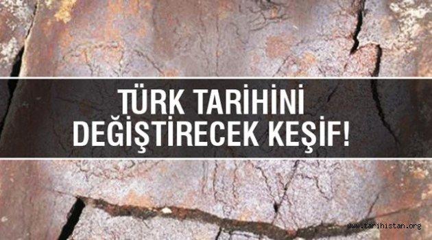 Türk Tarihini Değiştirecek Keşif!