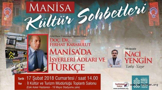 Türkçe'ye sahip çık!